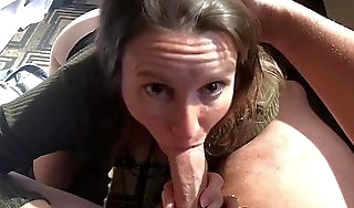 Amateur wife motor hotel copulation in the air husbands join up