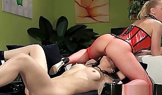 Auntie Mistress Dominating
