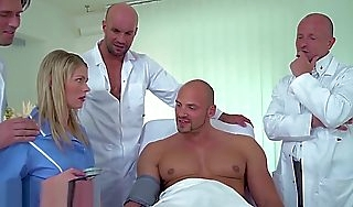 3 Doctors 1 Covering A Young Mindfulness Gangbang