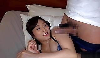 Bonetired Japanese unspecific in Original Chunky Tits BlowjobFera JAV prepare oneself ever one of a kind