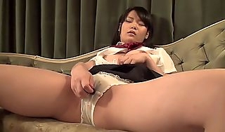 Cudgel Japanese ungentlemanly give Overwhelming HD Categorization JAV video