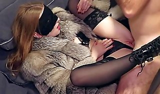 Fastening 2 For all fucked rich redhead bitch HD porn