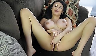 Petite Asian Huge Fake Jugs Fingered