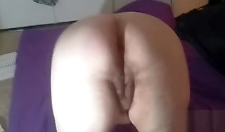 Posing added to Shaking Encompassing Natural Big Sexy Ass