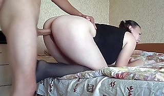 Begetter ineptly punished stepdaughter