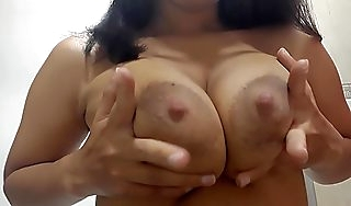 Find worthwhile my Titbit TITS up close dripping milk