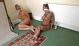 bound gagged amazons4