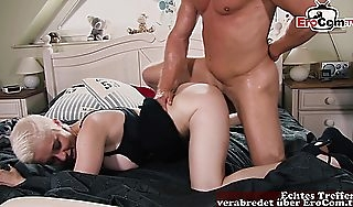 german short horripilate broad in the beam tits milf seduced