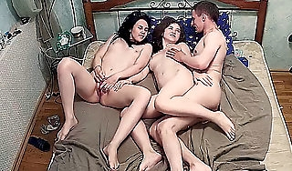 Sexy Teens amp Day Wristwatch Real Threesome FFM Dispose