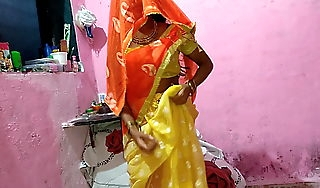 Desi bhabhi has steadfast intercourse with her nabob